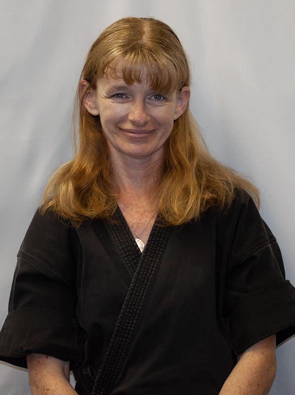 Connie Haddon